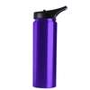 Hogg Purple Translucent 25 oz HydroSport Bottle