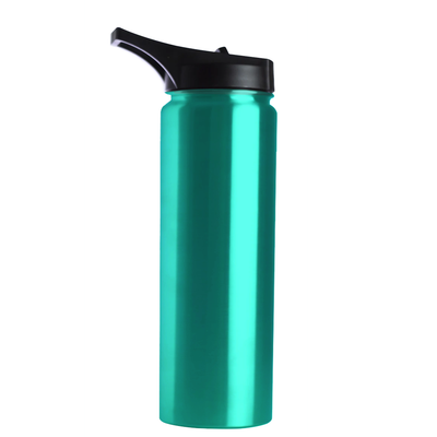 Hogg Teal Translucent 25 oz HydroSport Bottle