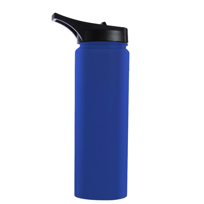 Hogg Blue 25 oz HydroSport Bottle