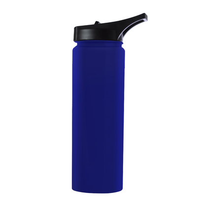 Hogg Ultramarine Blue 25 oz HydroSport Bottle