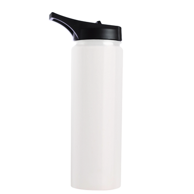 Hogg White 25 oz HydroSport Bottle
