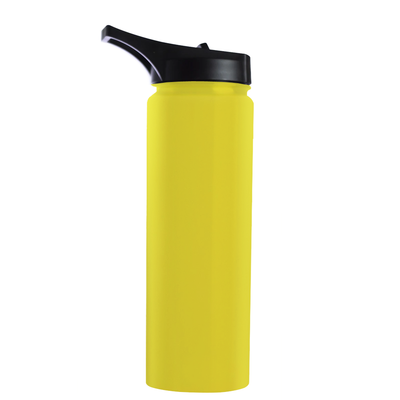 Hogg Yellow 25 oz HydroSport Bottle