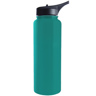Hogg Aqua Blue 40 oz HydroSport Bottle