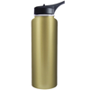 Hogg Gold 40 oz HydroSport Bottle