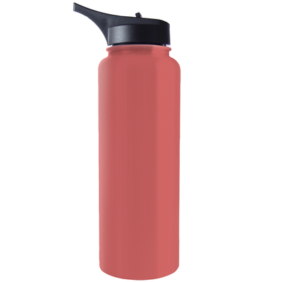 Hogg Guava 40 oz HydroSport Bottle