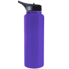 Hogg Purple 40 oz HydroSport Bottle