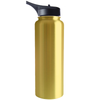 Hogg Gold Translucent 40 oz HydroSport Bottle