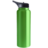 Hogg Green Translucent 40 oz HydroSport Bottle