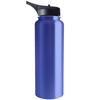 Hogg Intense Blue Translucent 40 oz HydroSport Bottle