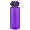 Purple 28 oz Water Bottle