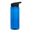 Blue 24 oz Sports Bottle