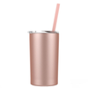 Rose Gold 12 oz Skinny Mini Tumbler