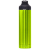 ORCA Candy Apple Green Translucent 22 oz Hydra Bottle