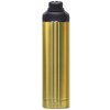 ORCA Gold Translucent 22 oz Hydra Bottle