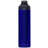 ORCA Intense Blue Translucent 22 oz Hydra Bottle