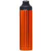 ORCA Orange Translucent 22 oz Hydra Bottle