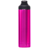 ORCA Pink Translucent 22 oz Hydra Bottle