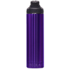 ORCA Purple Translucent 22 oz Hydra Bottle