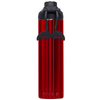 ORCA Red Translucent 22 oz Hydra Bottle