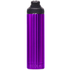 ORCA Violet Translucent 22 oz Hydra Bottle