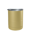 Polar Camel Gold 10 oz Lowball Tumbler