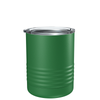 Polar Camel Green 10 oz Lowball Tumbler