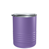 Polar Camel Light Violet 10 oz Lowball Tumbler
