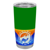 Polar Camel Green Gloss 20 oz Tumbler