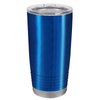 Polar Camel Blue Translucent 20 oz Tumbler
