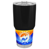Polar Camel Black Gloss 30 oz Tumbler