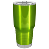 Polar Camel Candy Apple Green Translucent 30 oz Tumbler
