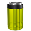Polar Camel Candy Apple Green Translucent 12 oz Can Cooler