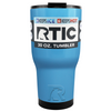 RTIC Baby Blue 30 oz Tumbler