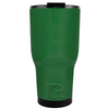 RTIC Green Gloss 30 oz Tumbler