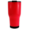 RTIC Red Gloss 30 oz Tumbler