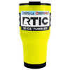 RTIC Yellow Gloss 30 oz Tumbler