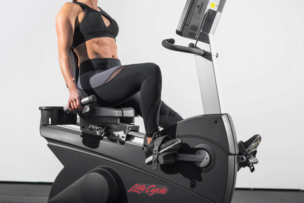 Fitness Equipment Rentals