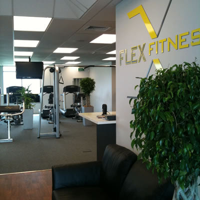 TYLER LEITH, FLEX FITNESS, NEW ZEALAND
