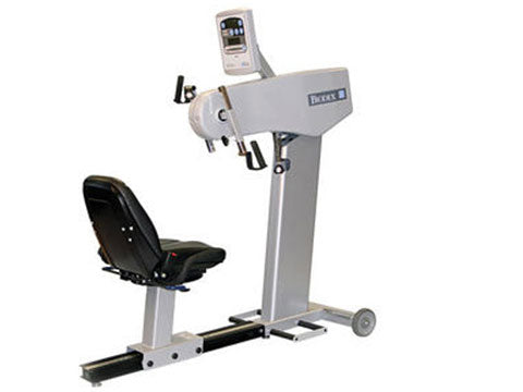 Factory photo of a Used Biodex Upper Body Cycle
