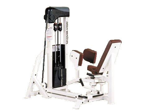 Factory photo of a Refurbished Body Masters CX Series Abductor