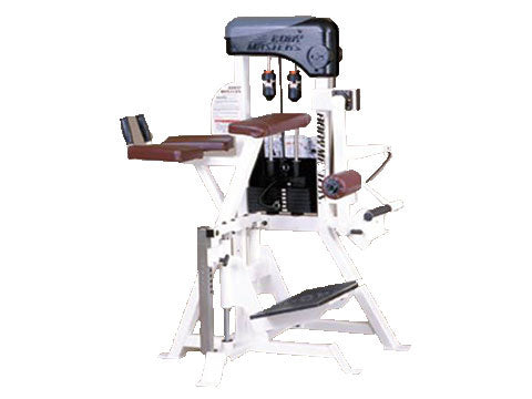 Factory photo of a Refurbished Body Masters CX Series Glute Trainer