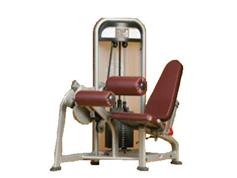 Factory photo of a Used Body Masters Premier Series Seated Leg Curl