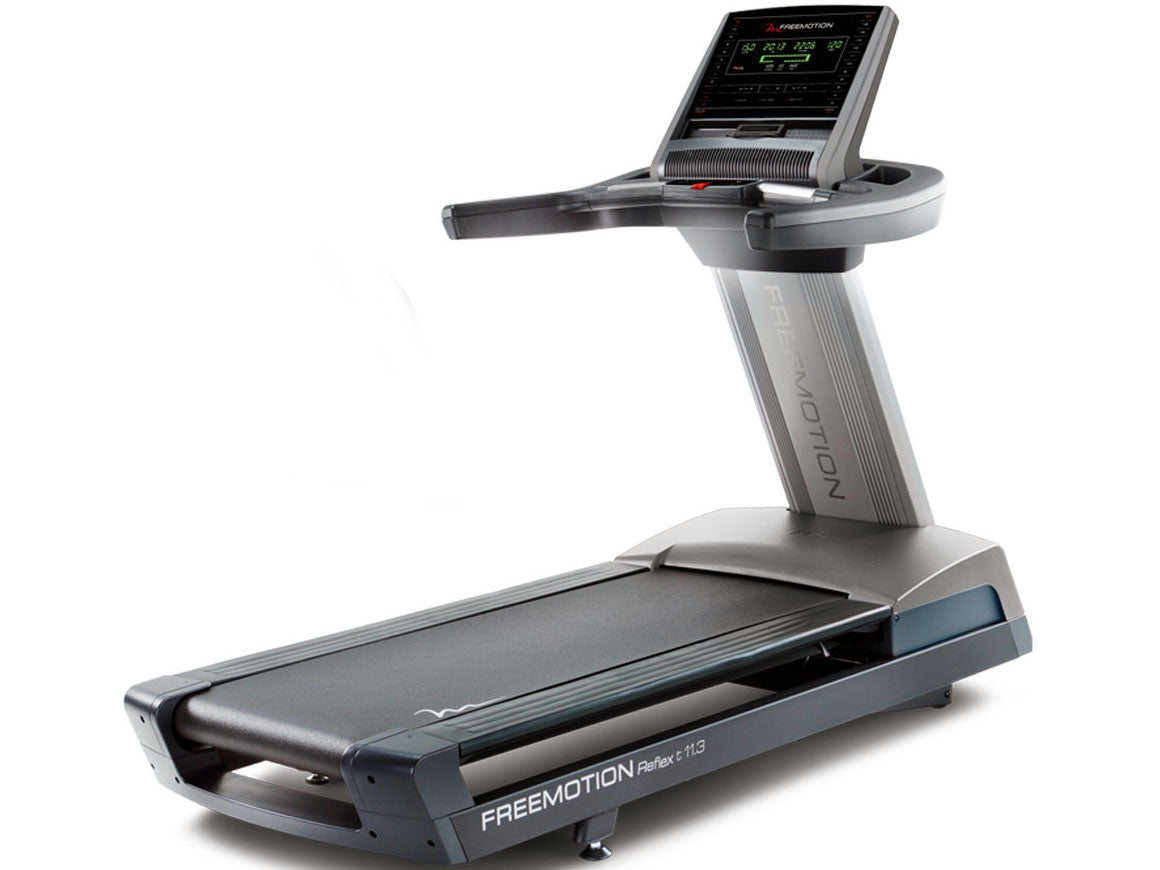 Certified Pre-Owned FreeMotion T11.3 Reflex Treadmill