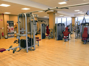 Commercial Gym Package Galactica