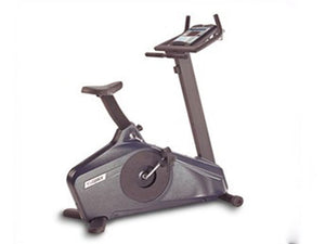 Factory photo of a Refurbished Cybex 500C Upright Bike