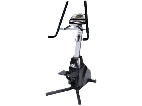 Factory photo of a Used Cybex 530S Cyclone Stepper