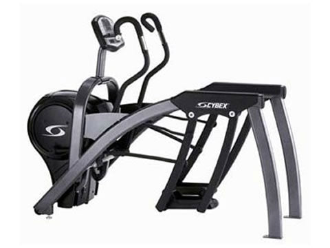 Factory photo of a Used Cybex 610A Total Body Arc Trainer