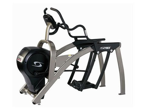 Factory photo of a Used Cybex 620A Lower Body Arc Trainer