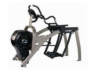 Factory photo of a Refurbished Cybex 620A Lower Body Arc Trainer