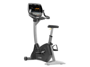Factory photo of a Used Cybex 625C Upright Bike
